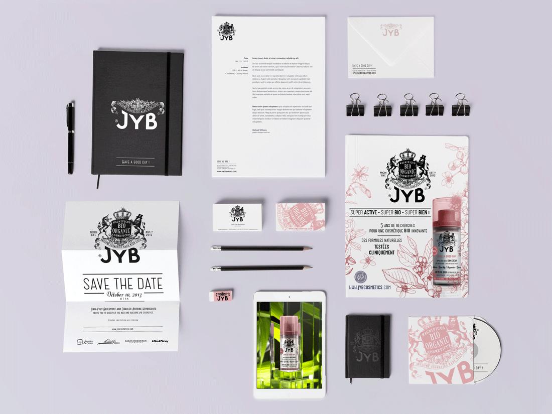 JYB-7