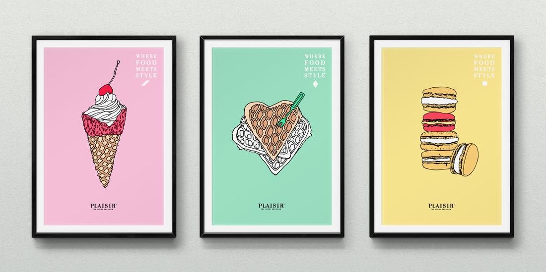 PLAISIR_cadres illustrations