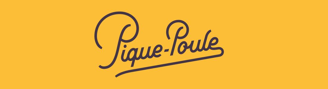 PIQUE POULE 1